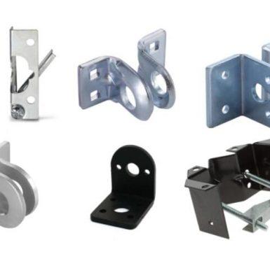 Prodaja nosilcev police za varjenje kovinskih marinetime po meri