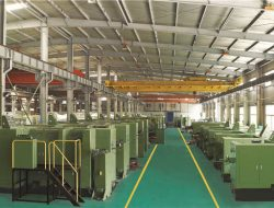 Tovarniški pogled
